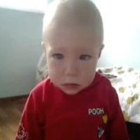 Мальчика, подвергшегося унижениям медсестры, хотят усыновить