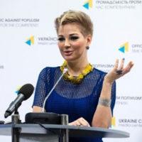 Мария Максакова ограничивает общение с детьми из-за бывшего мужа