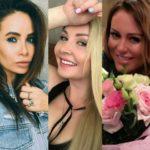 Муки красоты: Пынзарь, Анохина и Началова откровенно рассказали о пластике