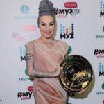 Наргиз Закирова ответила бранью на критику продюсера