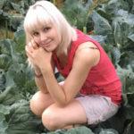 Натали раскрыла секрет стройной фигуры после родов