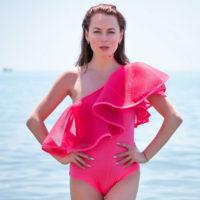 Оксане Скакун подарили яхту за 15 миллионов