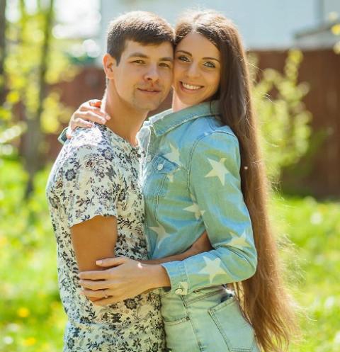15704 Ольга Рапунцель закатит свадьбу на три миллиона