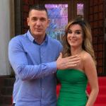 После разочарования Ксения Бородина получила от мужа роскошное кольцо
