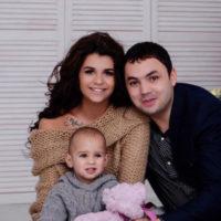 После разрыва с женой Александр Гобозов закрутил роман с парикмахером