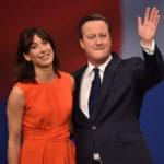 15219 Постельный снимок Дэвида Кэмерона с женой взбудоражил общественность