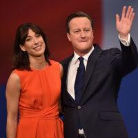 Постельный снимок Дэвида Кэмерона с женой взбудоражил общественность
