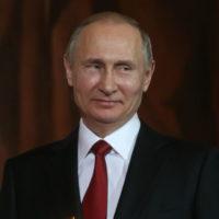 «Прямая линия» с Владимиром Путиным: онлайн-трансляция