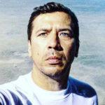 С отцом Андрея Мерзликина случилось несчастье