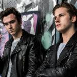 Самый актуальный электронный дуэт из Франции привезет в Москву летние хиты