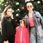 Саша Зверева не может простить отца своих детей
