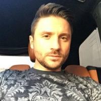 Сергей Лазарев пережил двойную потерю