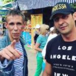 Стаса Костюшкина заставили оправдаться за связь с Паниным