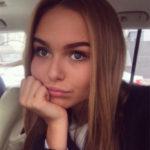 Стешу Маликову высмеяли за результаты экзаменов