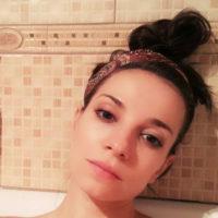 Светлана Светикова ловит «беременный кайф»