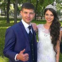 Участники «Дома-2» Ольга Рапунцель и Дмитрий Дмитренко поженились