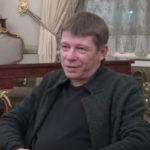 15238 Ушел из жизни артист Мариинского театра Сергей Вихарев