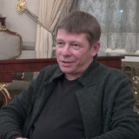 Ушел из жизни артист Мариинского театра Сергей Вихарев