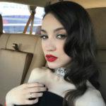 Виктория Дайнеко вынуждена прятаться после угроз