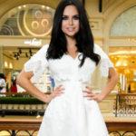 Виктория Романец спустила на свадебное платье 700 тысяч