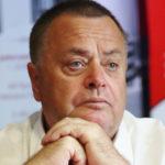 Владимир Фриске: «Дима незаконно увез Платона за границу»