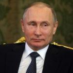 15926 Владимир Путин объяснил, чем занимаются его дочери