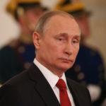 16095 Владимир Путин сообщил о рождении внука