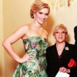 Внучка Алисы Фрейндлих готовит бракосочетание мечты