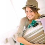 15840 Все свое ношу с собой: как правильно упаковать чемодан для путешествий