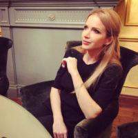 Юлия Михальчик намекнула на причину развода с мужем