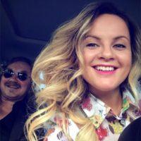 Юлия Проскурякова похвасталась подарком ухажера дочки