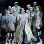 16733 Юрий Грымов представил публике спектакль «О дивный новый мир»