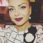 16446 Звезда «Голоса» Оксана Казакова разводится с мужем