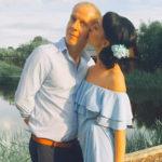 Звезда КВН Максим Киселев узаконил отношения с любимой