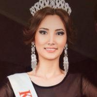 22-летняя королева красоты скончалась от рака