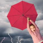 5 советов, как уберечься от грозы