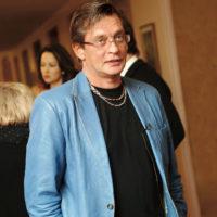 Александр Домогаров скрылся от полиции после правонарушения