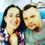 Александр Носик подал на развод с женой