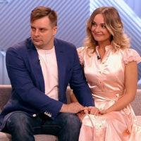 Александр Носик расстался с Анастасией Крайновой