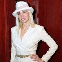 Алена Свиридова назвала причины расставаний с бывшими мужьями