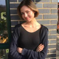 Алеся Кафельникова угодила в скандал с наркотиками