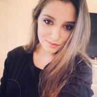 Алия Мустафина сообщила подробности о новорожденной дочери