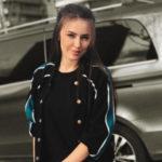 17761 Анастасия Костенко примерила свадебное платье