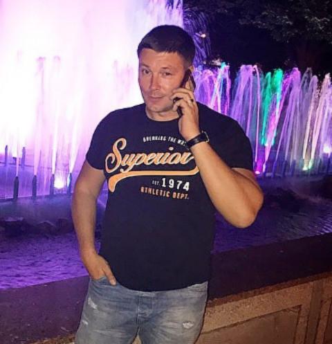 Андрей Чуев диктует жесткие условия избраннице