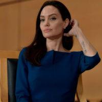 Анджелина Джоли оправдалась за жестокое обращение с сиротами