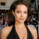 18646 Анджелину Джоли сразил паралич на нервной почве