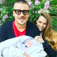 Антон Беляев был шокирован родами жены