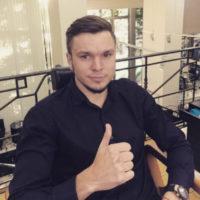 Антон Гусев намекнул на воссоединение с Викторией Романец