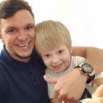 Антон Гусев высказался о ситуации с невыплаченными алиментами