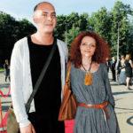 18487 Антон Привольнов развелся с женой после 10 лет брака